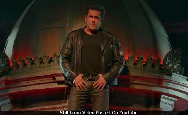 Race 3 Song Allah Duhai Hai: Salman Khan Is Bent On Revenge