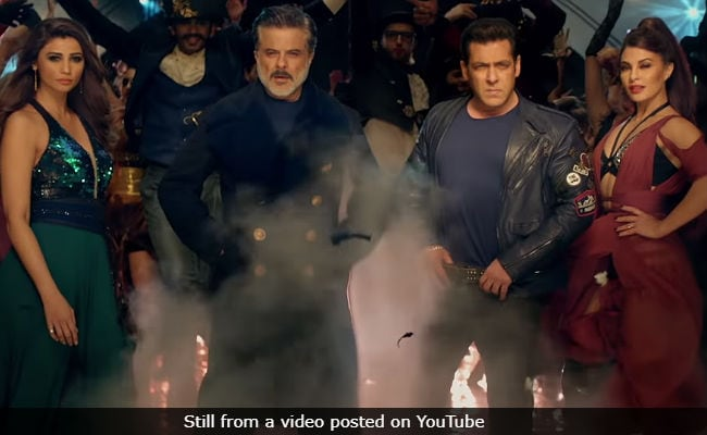 Salman Khan's Race 3 Has Already Smashed One Aamir Khan Dangal Record: Report