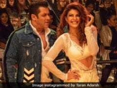 <I>Race 3</I> Box Office Collection Day 5: Salman Khan's Film Maintains 'Healthy Trend' Despite Decline