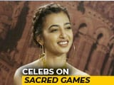 Video : If Not An Actor, Radhika Apte Would Have Been A Mathematician