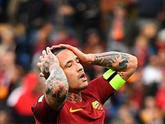 Belgium Leave Out Radja Nainggolan From 2018 FIFA WC Squad