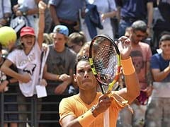 Italian Open: Rafael Nadal To Meet Novak Djokovic In Semifinals