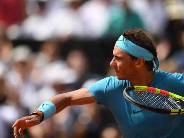 French Open: I Dont Feel Old, Says Rafael Nadal After 900th Win