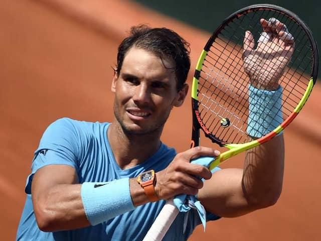 French Open: Maria Sharapova Makes Chatrier Return, Rafael Nadal Faces Richard Gasquet