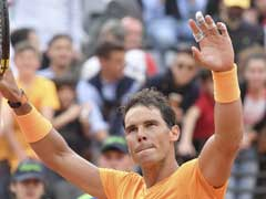 Rafael Nadal, Novak Djokovic Power On As Dominic Thiem Crashes Out In Rome