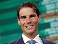 Rafael Nadal Happy To 'Suffer' In Pursuit Of 11th French Open Title