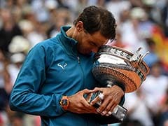 Rafael Nadal Wins 11th French Open Title With Three-Set Win Over Dominic Thiem