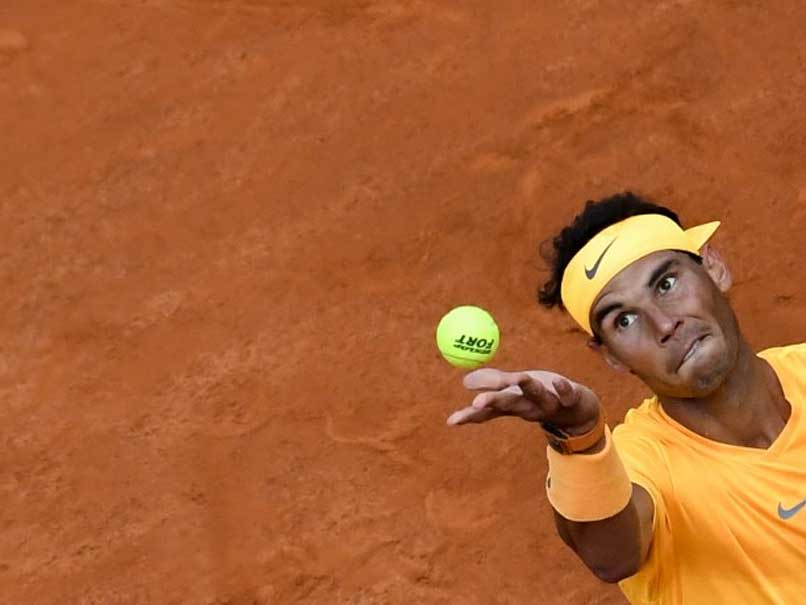 Italian Open: Nadal, Djokovic power on as Thiem crashes out