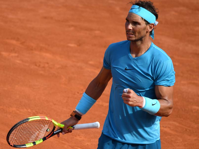 French Open 2018: Rafael Nadal Downs Juan Martin del Potro To Reach 11th Final, Faces Dominic Thiem For Title