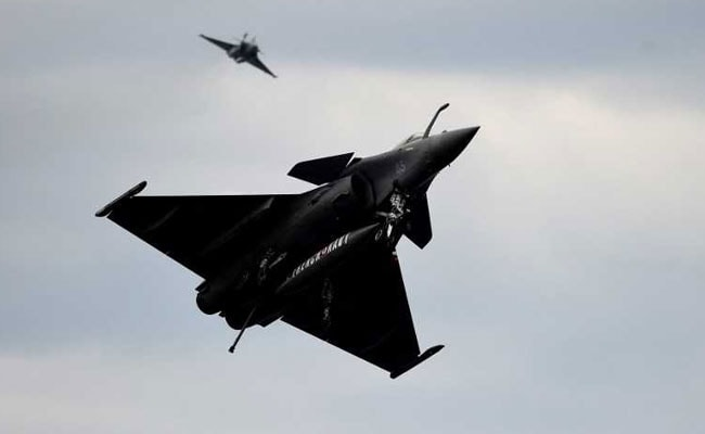 Dassault Will Raise Production Rates On Certain Models, Says CEO