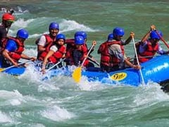 White Water Rafting To Start Soon On Goa's Mahadayi River
