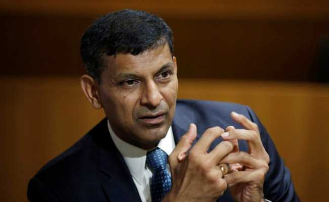 Centralisation Of Power One Of India's Main Problems: Raghuram Rajan