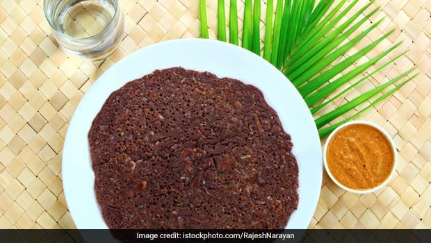 try this delicious bajra uttapam at your home