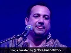 भारत-पाकिस्तान मुद्दे पर बोले राहत फतेह अली, 'ज्यादातर लोग चाहते हैं कि...'