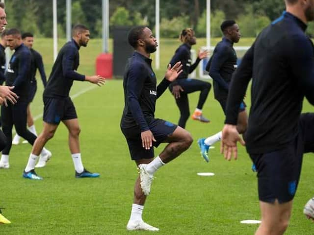 FIFA World Cup: Raheem Sterling, Dele Alli Insist England Shouldnt Settle For Second Best In Russia