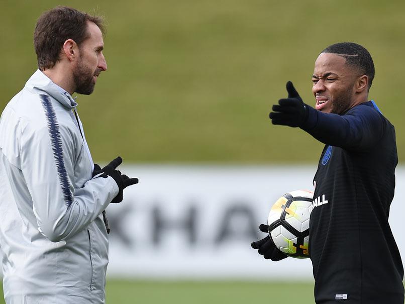 FIFA World Cup 2018: England Manager Gareth Southgate Backs