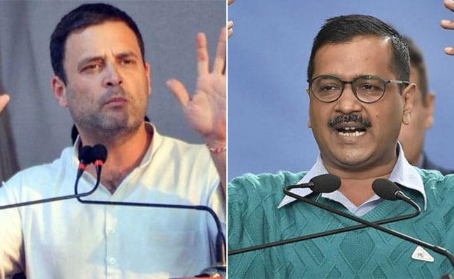 क्या दिल्ली में भी कांग्रेस और आम आदमी पार्टी के बीच हो सकता है समझौता, 4-3 फॉर्मूले की चर्चा