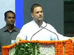 LIVE Updates: Rahul Gandhi Addresses Convention Of Other Backward Classes In New Delhi
