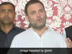 RSS और PM मोदी के खिलाफ महागठबंधन बने, सिर्फ नेता ही नहीं जनता भी चाहती है: राहुल गांधी