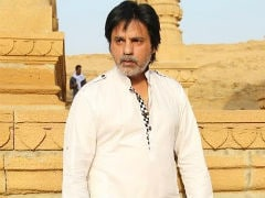 What's Keeping <I>Aashiqui</I> Actor Rahul Roy Busy These Days