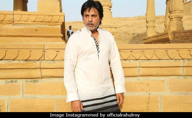 What's Keeping Aashiqui Actor Rahul Roy Busy These Days