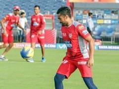IPL 2018, KXIP vs CSK: चेन्नई सुपर किंग्स की पंजाब पर पांच विकेट से जीत