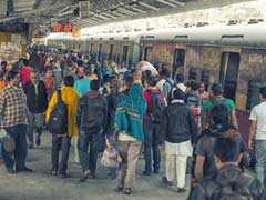Indian Railways To Run 78 Special Trains Till November 15: 5 Things To Know