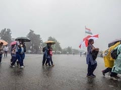 Quarter Of Monsoon Over, 4% Rain Deficit So Far. But 3 More Months To Go