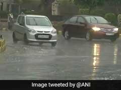 बारिश से दिल्लीवालों को मिली राहत, 29 जून को आएगा मॉनसून, 5 बातें