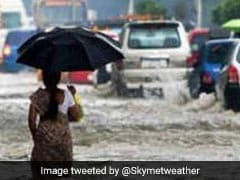 Heavy Rain In Parts Of Tamil Nadu, Likely To Continue Till January 14