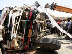 Rajasthan Accident: Latest News, Photos, Videos on Rajasthan