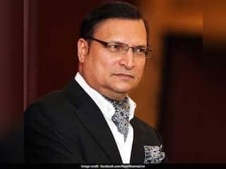"""Vested Interests"": Rajat Sharma Quits As Delhi Cricket Body DDCA Chief"