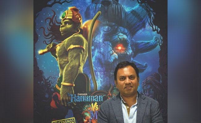 'छोटा भीम' ने बदल दी राजीव चिलाका की किस्मत, बन गये भारत के 'वॉल्ट डिज्नी'