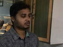 Kidnapped HCL Techie, Who Spent Birthday In Captivity, Rescued Near Delhi