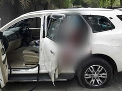 Top Gangster Among 4 Killed In Fierce Gunfight With Cops In South Delhi
