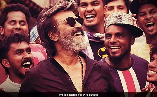 Kaala, With Reported Lowest Opening For A Rajinikanth Film, May Do Well 'In The Long Run'