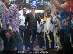 <i>Kaala</i> Preview: Rajinikanth, Champion Of The Oppressed, Returns With Unparalleled Swag