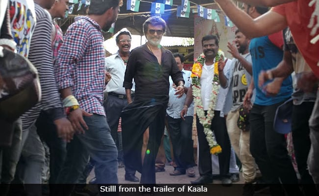 Kaala Preview: Rajinikanth, Champion Of The Oppressed, Returns With Unparalleled Swag