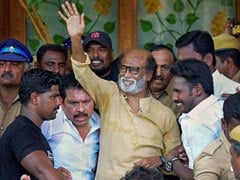 "Rajinikanth Not In 2019 Race, Says ""No Party Should Use My Photo"""