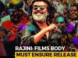 Video : Rajinikanth's <i>'Kaala'</i> Plea As HD Kumaraswamy Talks Like Fringe