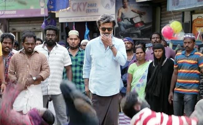 Kaala Trailer: 'रावण' बने रजनीकांत, 32 लाख से ज्यादा बार देखा गया Video