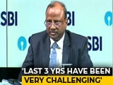 Video : State Bank Of India Reports Record Loss Of $1.1 Billion In March Quarter