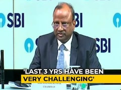 Video: State Bank Of India Reports Record Loss Of $1.1 Billion In March Quarter