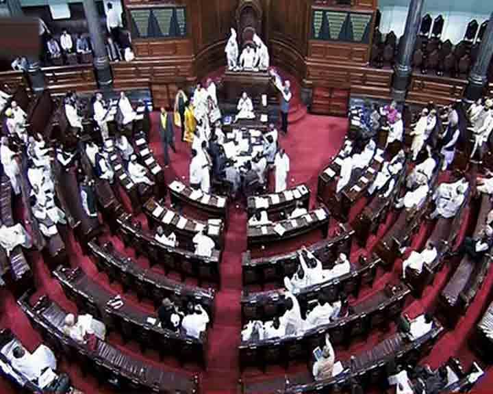 Rajya Sabha Elections 2020: कांग्रेस के सामने आज BJP की घेराबंदी तोड़ने की चुनौती, सिंधिया सहित कई दिग्गज मैदान में, 10 बातें
