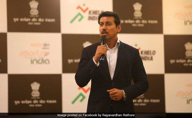 rajyavardhan rathore