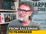 Video: Sold Vacuum Cleaners, Films Were Not On My Mind: Rakeysh Omprakash Mehra
