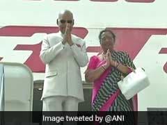 குடியரசு தலைவர் ராம்நாத் கோவிந்த் ஆஸ்திரேலியாவில் 4 நாட்கள் சுற்றுப் பயணம்
