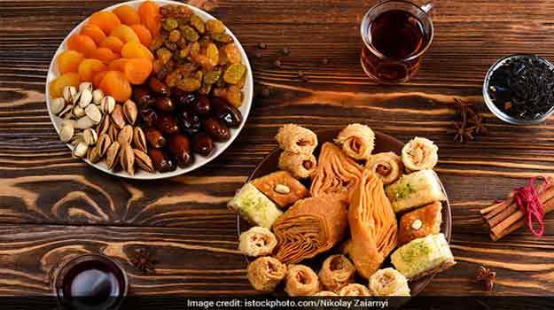 Ramadan 2018: 5 Ramadan Special Desserts