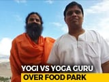 Video : UP Moves To Address Patanjali Grievances, Yogi Adityanath Dials Ramdev
