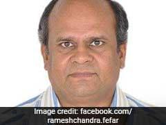 """I'm Vishnu Incarnate"": Gujarat Man Warns Of Drought If Gratuity Not Paid"